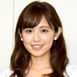 久慈暁子が可愛すぎる画像!フジテレビは顔で合否が決まるってやばい!