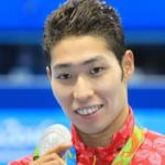 萩野公介の結婚相手は誰?miwaと東京オリンピック前にゴールインになるのか!