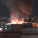 北海道札幌市厚別区で火災!被害状況や現場の様子まとめ!